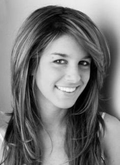 perfect layers. -Shenae Grimes