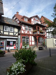 Germany, Mansions, House Styles, Europe, Deutsch, Fancy Houses, Mansion, Manor Houses