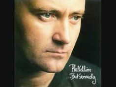 Rodolfo Belmonte Santos: Phil Collins - Another Day in Paradise ******* AMI...