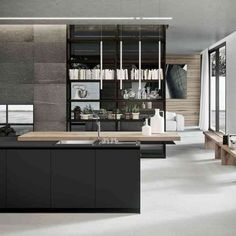 AK04 Kitchen by Arri