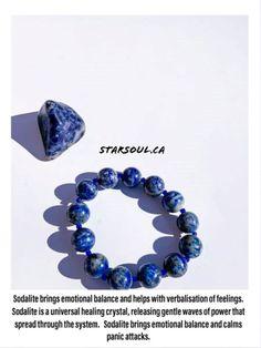Gemstone Bracelets, Handmade Bracelets, Gemstone Jewelry, Handmade Shop, Handmade Art, Fear Of Flying, Panic Attacks, Handmade Sterling Silver, Crystal Healing