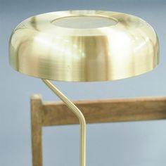 Bureaulamp Eclipse Desk Lamp, Table Lamp, Lighting, Home Decor, Lamp Table, Decoration Home, Office Lamp, Light Fixtures, Room Decor