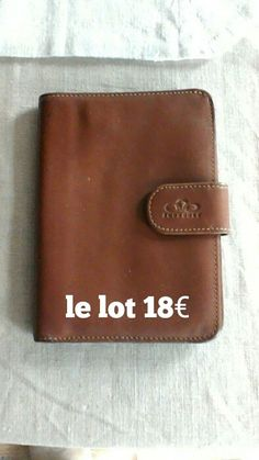 04c10df733 Porte-monnaie | Sacs femmes. Petite maroquinerie cuir marron