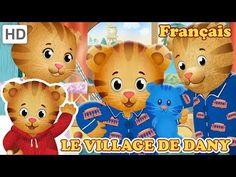 Le Village de Dany - Compilation d'Épisodes Préférés (50 Minutes!) - YouTube Grande Section, Animation, Comprehension, Pikachu, Teddy Bear, Youtube, Character, Animals, Netflix