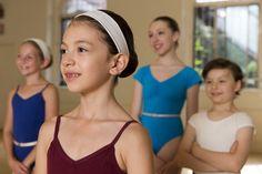 Summer 2017 at Ballet School NY | New York Theatre Ballet