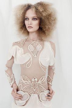 Fabric Manipulation for Fashion