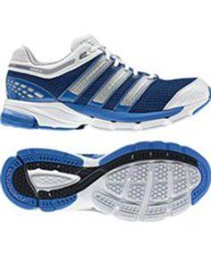 #Zapatillas @adidas Resp Cushion 20M   perfectas para #trail #running