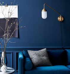 PELLE Designs   Exclusive Lighting Collection for West Elm