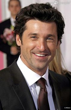 32 Best Dr Dreamy Images In 2018 Patrick Dempsey Greys Anatomy