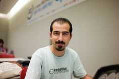 My friend Bassel Khartabil may no longer be with us, but his dream of spreading open culture to the Middle East will live on through those it inspires and enables.