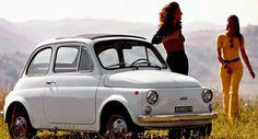Fiat 500 : Classic Italian LCGC