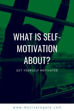 Where does self-motivation come from? What is self-motivation about?  This power is so real and powerful that it takes you to make an extra effort to achieve your goals.  Self-motivation is a kind of mental health process that involves the management of operational processes aimed at the development of the individual. What Is Self, Self Motivation, Achieve Your Goals, Effort, Mental Health, You Got This, Management, How To Make, Blog