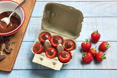 OK, we're calling it. It's Picnic Season! Romantic Picnic Food, Gluten Free Deserts, Date Recipes, Chocolate Strawberries, Cooking Tools, Nut Free, The Fresh, Lunch Box, Recipes