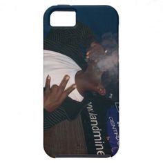 LEGACY ...W.C.B.M 2012 IPHONE 5 CASE