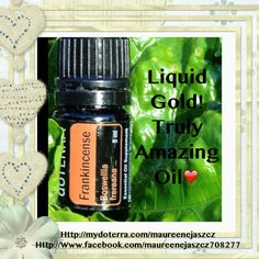 doTerra Frankincense Essential Oil! My daughter had a blister in her mouth from braces ... I put 1 drop Frankincense at night for 2 days and it was completely gone! NO more Yucky Anbesol!!   To order DoTerra products: Http://mydoterra.com/maureenejaszcz  To follow my Facebook page about doTerra: Http://Www.facebook.com/maureenejaszcz708277