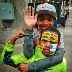 Little brothas. Little brothers.  #boys #brothas #iLBB... Follow us on iG: http://ift.tt/1XfKZZa