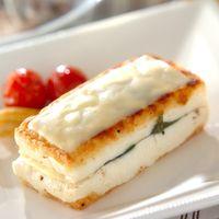 レンジでチンして出来上がり!絶品「チーズ豆腐」のアレンジレシピ