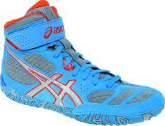 Asics Aggressor 2 Wrestling Shoes - #J300Y-3893