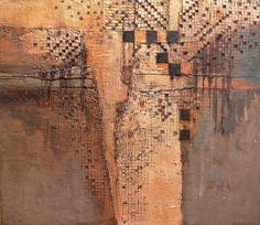 Jac  Kephart - Jac Kephart- Crosswords- Matthews Gallery