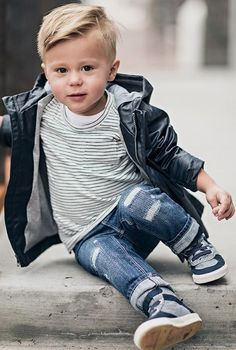 Little boy hairstyles: 50 trendy and cute toddler boys (kids) haircuts Little boy hairstyles: 50 trendy and cute toddler boys (kids) haircuts – Haircut boy – 50 Cute Baby Boy HaircutsBreathtaking 101 Trendy Trendy and Cute Toddl Toms Outfits, Toddler Outfits, Baby Boy Outfits, Little Boy Hairstyles, Toddler Boy Haircuts, Toddler Boys, Toddler Chores, Kids Boys, Little Kid Fashion