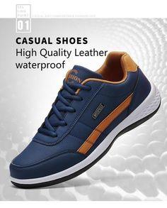 79ea8de72 AODLEE Fashion Men Sneakers for Men Casual Shoes Breathable Lace up Me -  chicmaxonline Men Sneakers