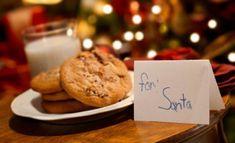 Christmas Is Coming, Santa Christmas, Before I Sleep, Justgirlythings, Winter Kids, Biscotti, Candles, Cookies, Desserts
