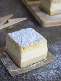 Pastel de vainilla y limón thermomix