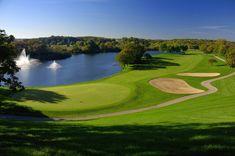 2 Championship Golf Courses #beautifulgolfcourses