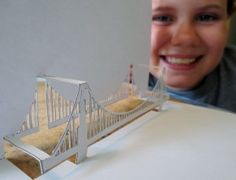 Paper Engineering / Architecture for Kids