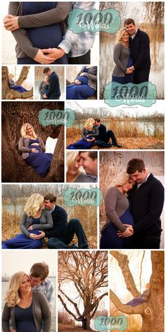 Maternity Photography * Maternity Poses