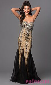 Shop for prom dresses and party dresses by Elizabeth K at PromGirl. Teen party dresses, long prom dresses and plus-size formal dresses for prom. Plus Size Formal Dresses, Prom Girl, Floor Length Dresses, Formal Prom, Color Pop, Bodice, Party Dress, Prom Dresses, Prom Ideas
