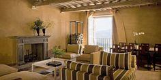 Monteverdi, Castiglioncello del Trinoro, near Sarteano, Tuscany Hotel Reviews Italy House, Commercial Interiors, Luxury Villa, Outdoor Furniture Sets, Outdoor Decor, Outdoor Living, Monteverde, Villas In Italy, European Home Decor