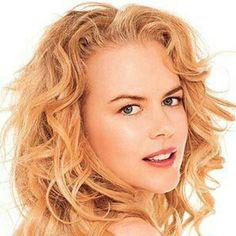 Nicole Kidman :)