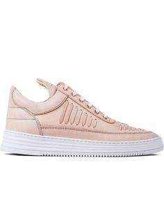 Filling Pieces Huar Veg Low Top Sneakers