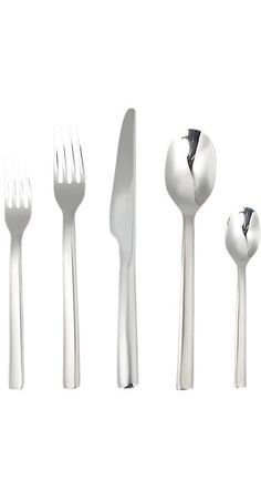 Alessi Ovale Flatware Set -  - Barneys.com