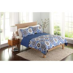 better homes and gardens quilt collection, jeweled damask @jackie