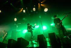 「Welcome![Alexandros]LIVE」新木場STUDIO COAST公演での[Alexandros]によるパフォーマンスの様子。(Photo by AZUSA TAKADA) Studio Coast, Concert, Music, Live, Musica, Musik, Concerts, Muziek, Music Activities