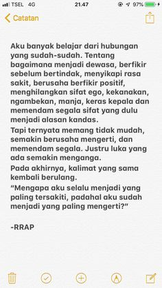 Quotes Rindu, Quotes Lucu, Cinta Quotes, Quotes Galau, Tumblr Quotes, Text Quotes, Smile Quotes, People Quotes, Mood Quotes