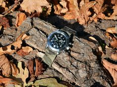 I've made this picture last autumn. Breguet Type XX with a Tudor nato strap. Fits good in my opinion.