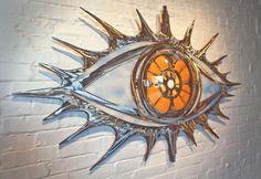 Vision - Rowland Augur