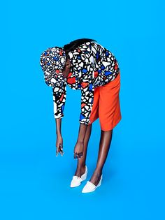 Print All Over Me Collaboration on Behance