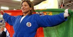 SPORTS And More: #Judo #WorldChampionships #Portugal #Benfica Telma...