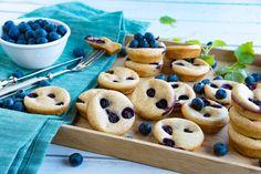 Nå kan du nyte den deilige smaken av pannekaker enda oftere. Sjekk oppskriften her.
