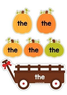 A fun, interactive activity to help children in preschool, kindergarten, and first grade learn sight words. Sight Word Centers, Sight Word Practice, Sight Word Activities, Interactive Activities, Sight Words, Preschool Kindergarten, Kindergarten Worksheets, Morning Activities, Word Sorts