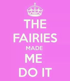 # FAERIES QUOTE