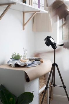 How to Set Up a Home Photography Studio for Still Life - LYC - Photography, Landscape photography, Photography tips Photography Studio Setup, Photography Set Up, Background For Photography, Photography Backdrops, Still Life Photography, Photography Business, Creative Photography, Digital Photography, Amazing Photography