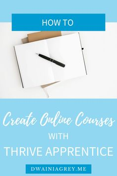 Learn how you could offer a course on your own website with only a WordPress plugin - Thrive Apprentice makes offering your courses easy. #thrivethemes #thrivesuite #thriveapprentice #onlinecourse #wordpressplugin #wordpress #lms Business Website, Online Business, Affiliate Marketing, Online Marketing, Money Making Websites, Create Certificate, Online Web Design, Own Website, Help Teaching
