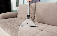 Steampro is a locally owned and operated brand that has been offering affordable tile cleaning and upholstery cleaning solutions in Fremont CA. Cleaning Services Company, Professional Cleaning Services, Professional Upholstery Cleaning, Sofa Manufacturers, Clean Sofa, Green Cleaning, Dust Mites, Home, Dekoration