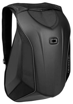 Ogio No Drag Mach 1 Molded Motorsports Track Riding Back Pack Stealth Motorcycle Backpacks, Motorcycle Outfit, Motorcycle Helmets, Motorcycle Accessories, Men's Accessories, E Skate, Biker Gear, Riding Gear, Shopping