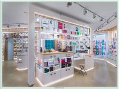 zona cosmetica beauty-bar farmacia i+ marketing-jazz